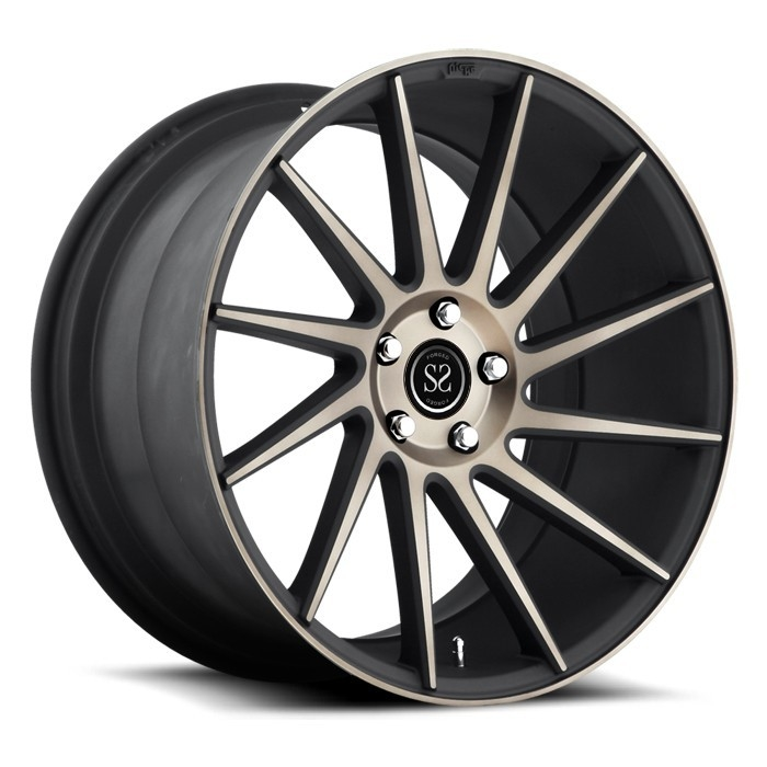 20 inch Audi forged Wheels in 5x112  vossen alloy car rims wheels